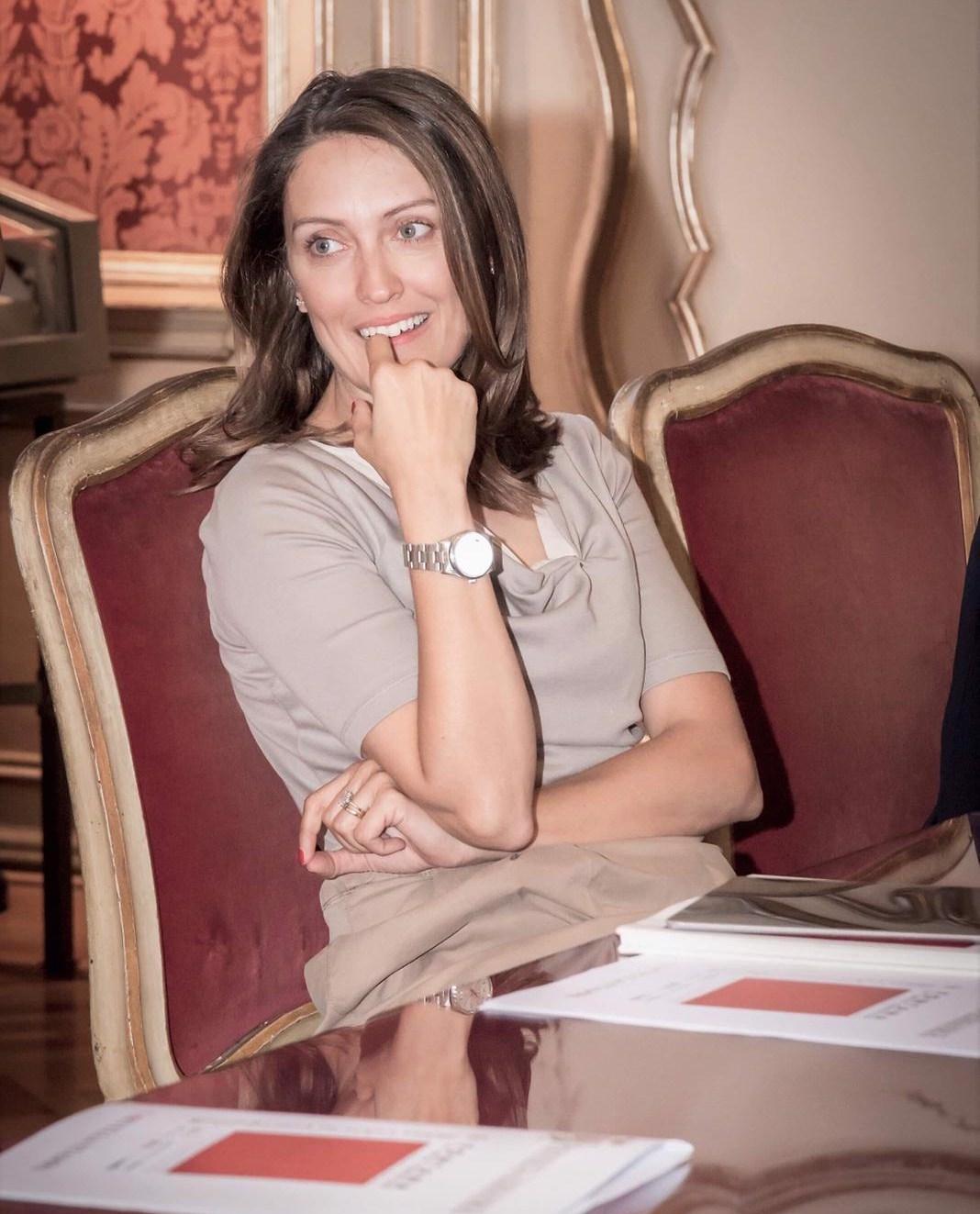Annalisa Vittore