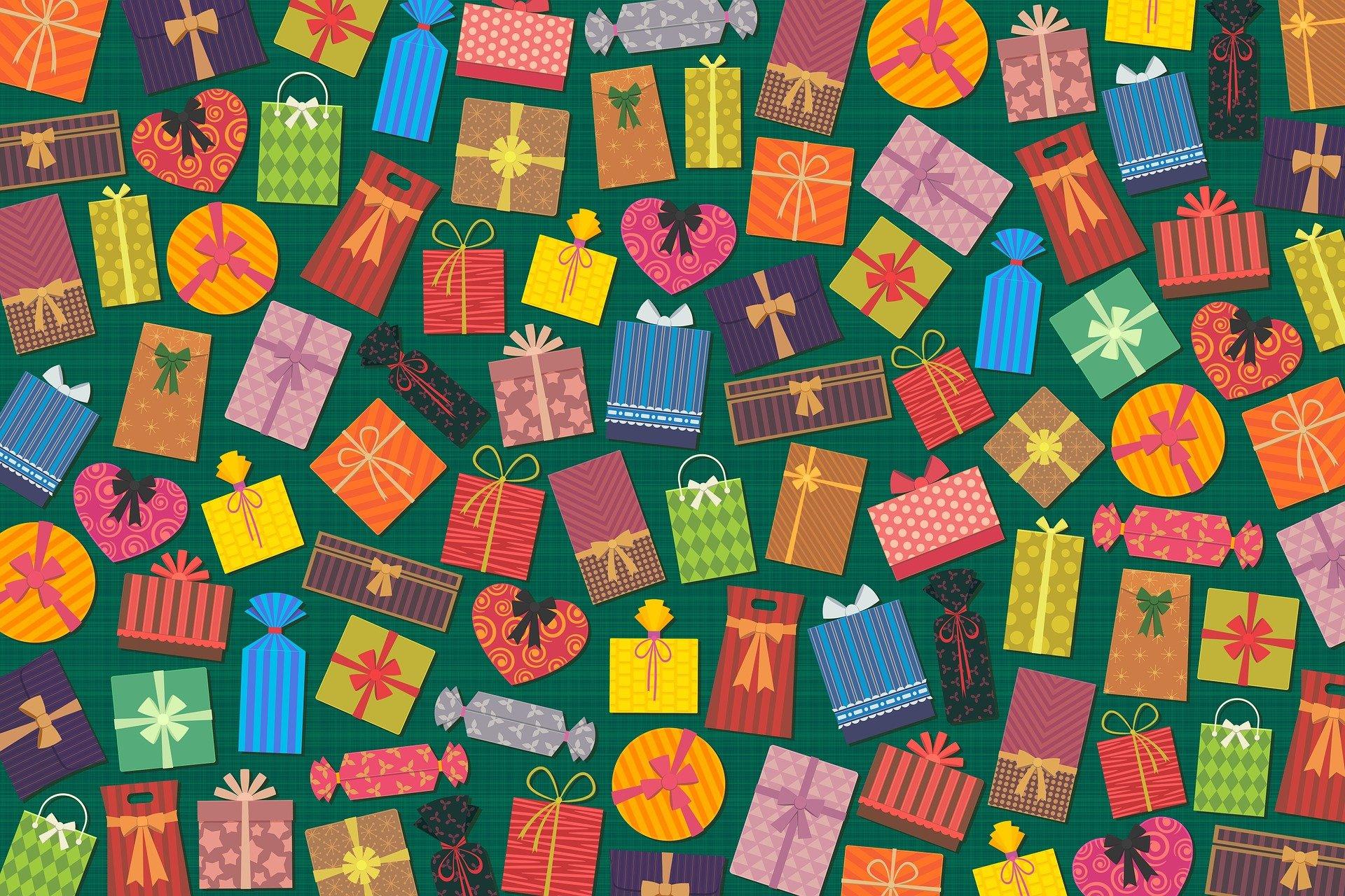 Regali per bambini: alcune idee in attesa del Natale